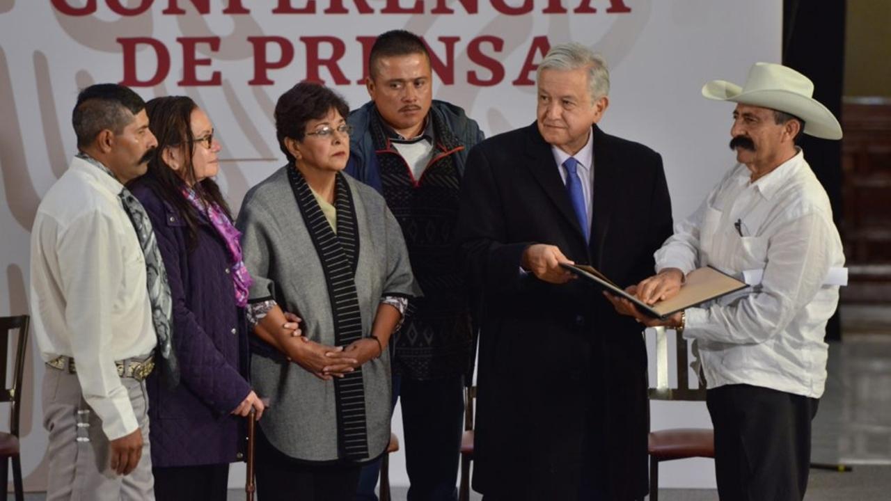 Gobierno de AMLO dedicará 2019 a Emiliano Zapata