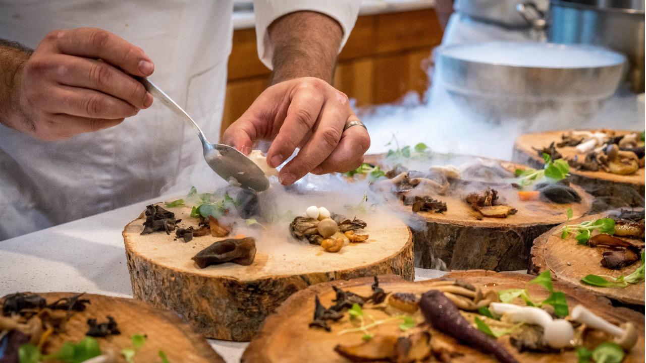 México Gastronómico los 120 restaurantes 2019