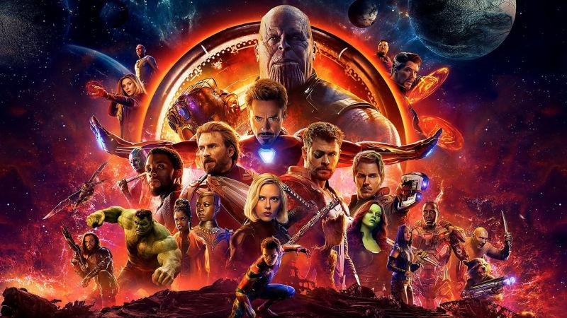 'Avengers: Endgame' ya tiene fecha de estreno en México