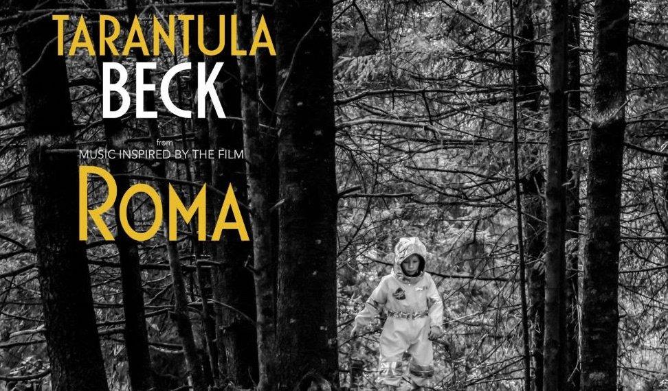 Beck se inspira en 'Roma' y crea la canción 'Tarantula'