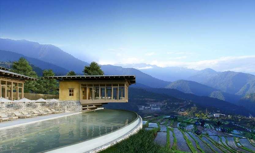 Los hoteles de lujo que debutarán en el mundo este 2019