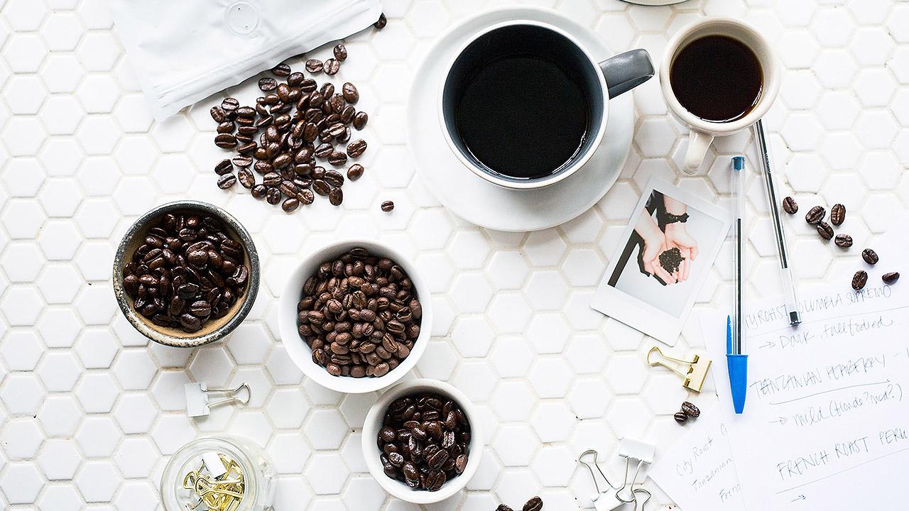 El café puede ser tu bebida favorita, pero ¿te hace más productivo?