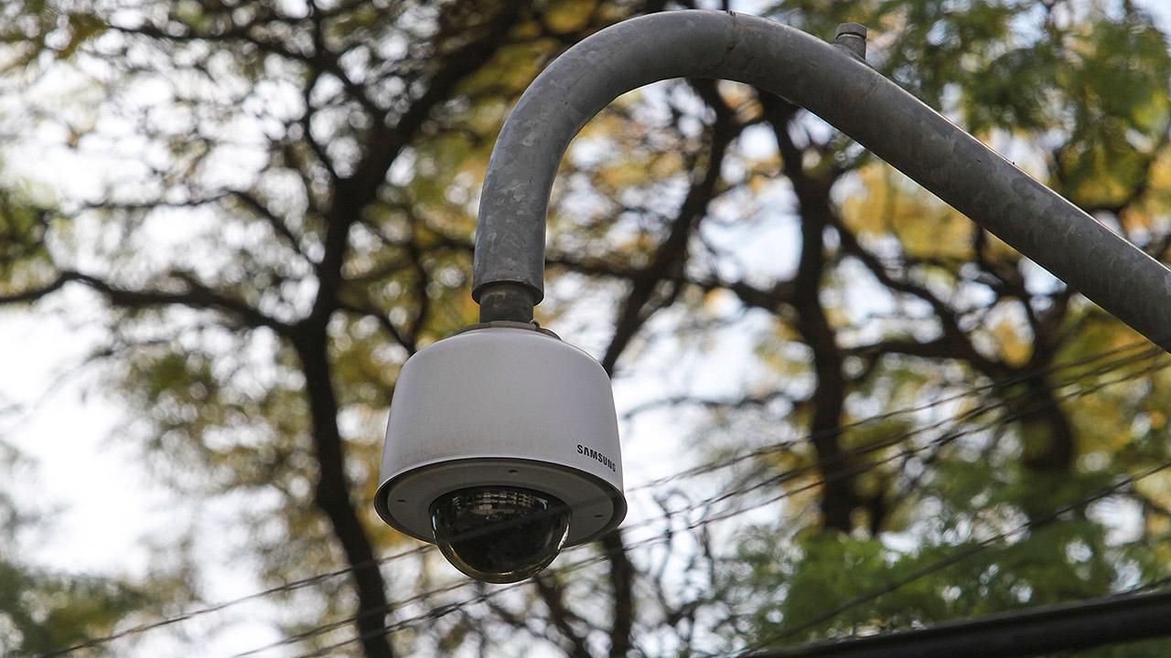 Cámaras de vigilancia en CDMX ahora tendrán resolución 4K