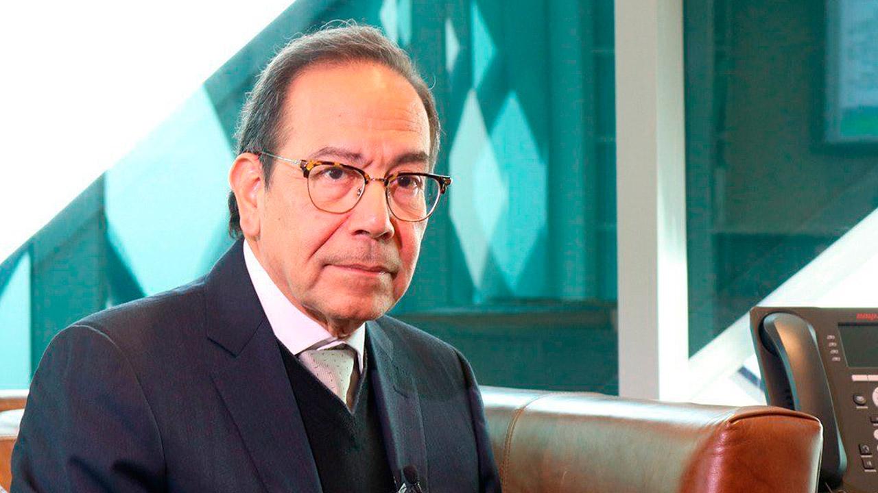 Perfil | Salazar Lomelín, el designado por los empresarios en tiempos de AMLO