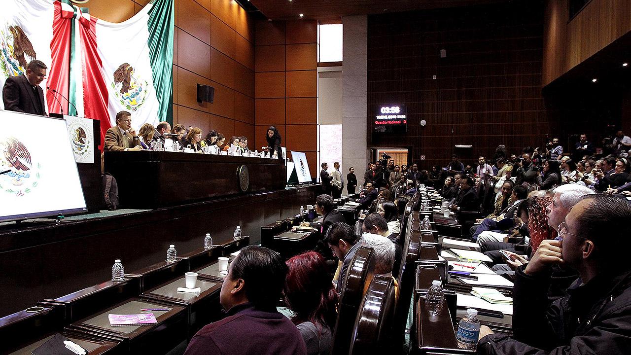 Guardia Nacional es respuesta incompleta a crisis de seguridad: CNDH
