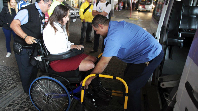 Gobierno destinará 8.5 mdp a pensiones para personas con discapacidad