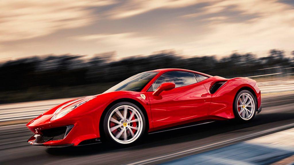 Ferrari la marca más fuerte