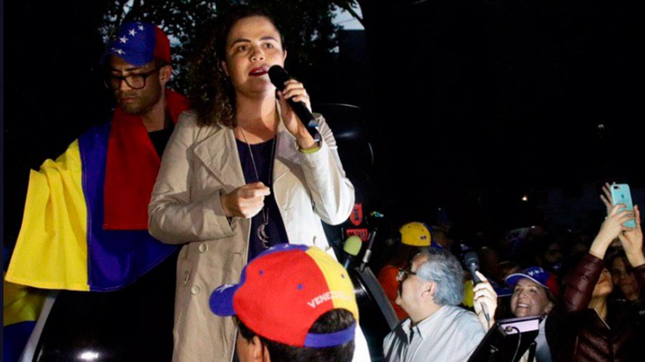 PAN reconoce a Juan Guaidó como presidente encargado de Venezuela