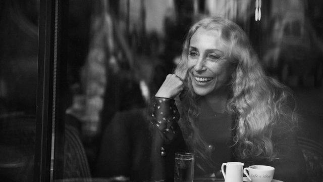 El exclusivo guardarropa de Franca Sozzani saldrá a la venta