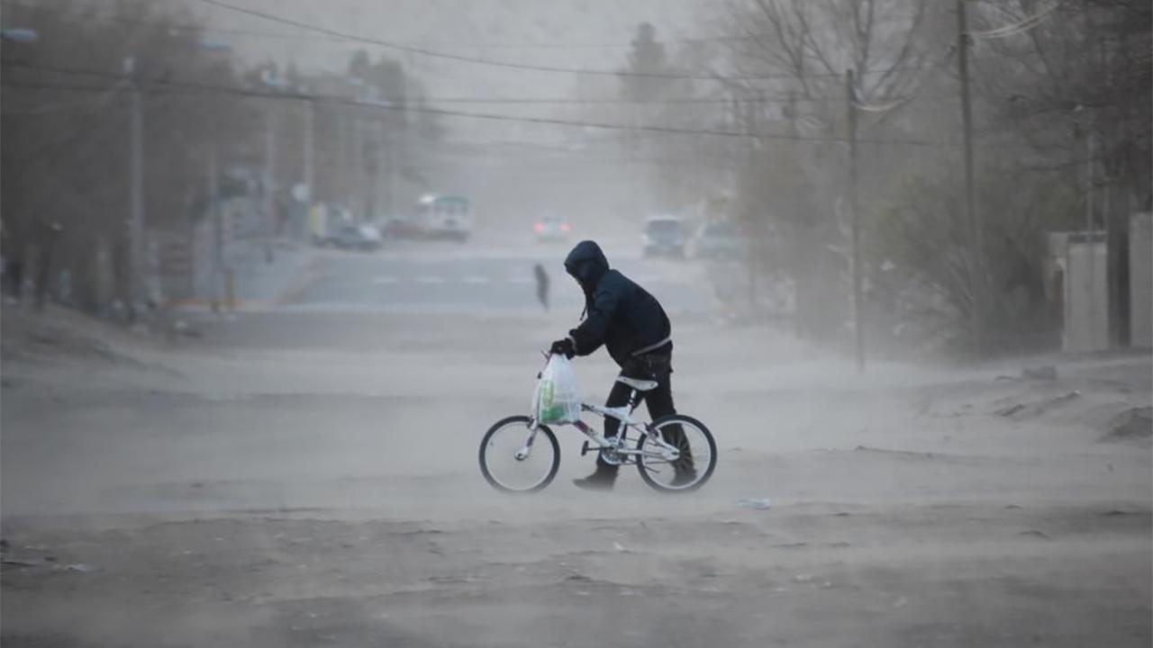 Prevén temperatura baja en la mayor parte del país por sexta tormenta invernal