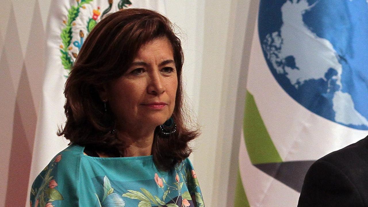OCDE acepta invitación de la SEP para acompañar nueva reforma educativa