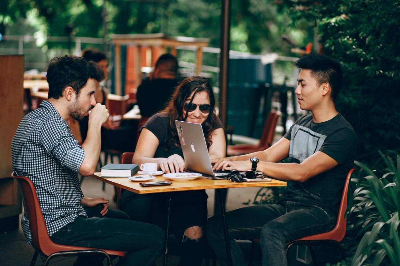 Emprendedores exitosos: ¿talento natural o perseverancia?