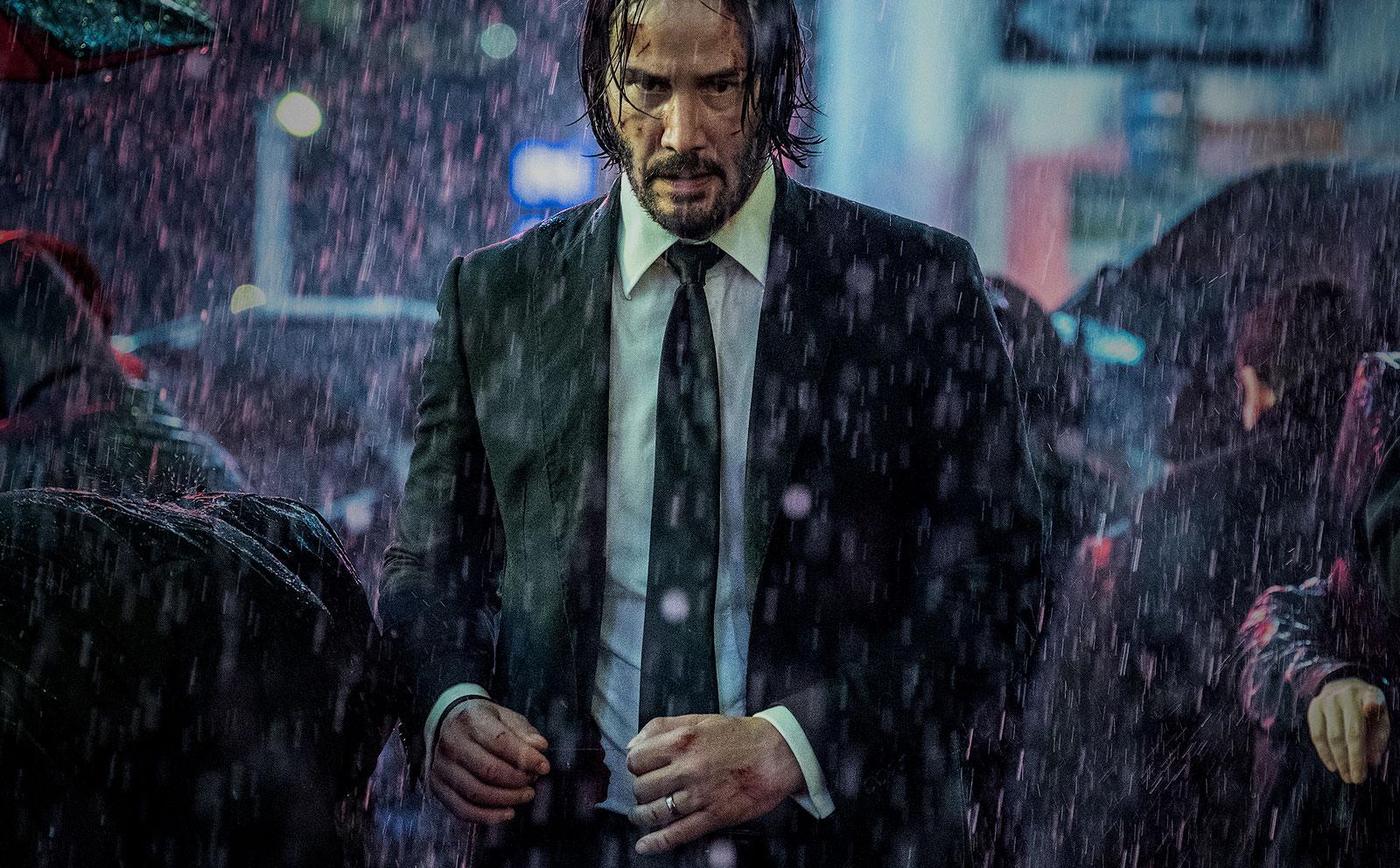 Revelan el primer trailer de 'John Wick: Chapter 3 – Parabellum'