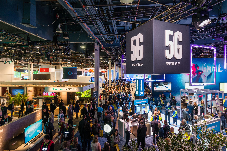 CES2019 | La Meca del juego vuelve a ser la capital de la tecnología