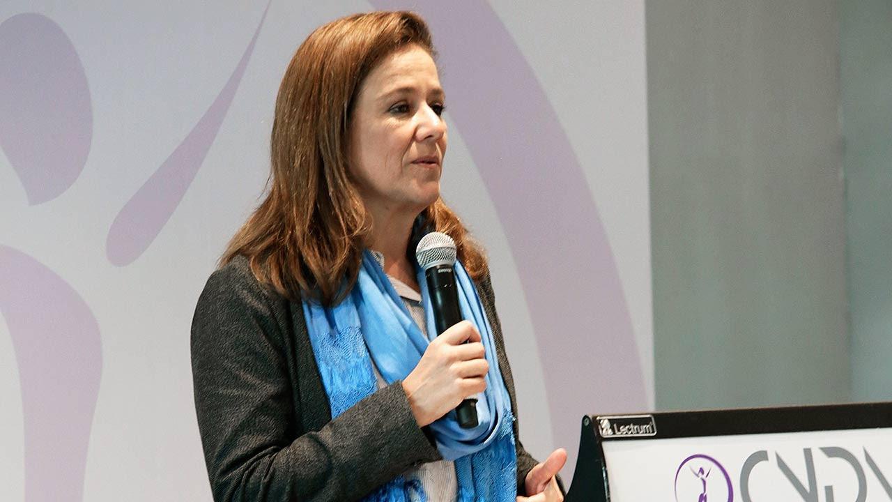 INE da luz verde a Zavala para tramitar creación de su partido 'México Libre'