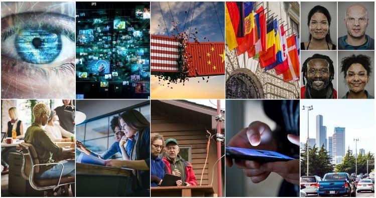 Cuáles serán los problemas (y retos) tecnológicos para este año