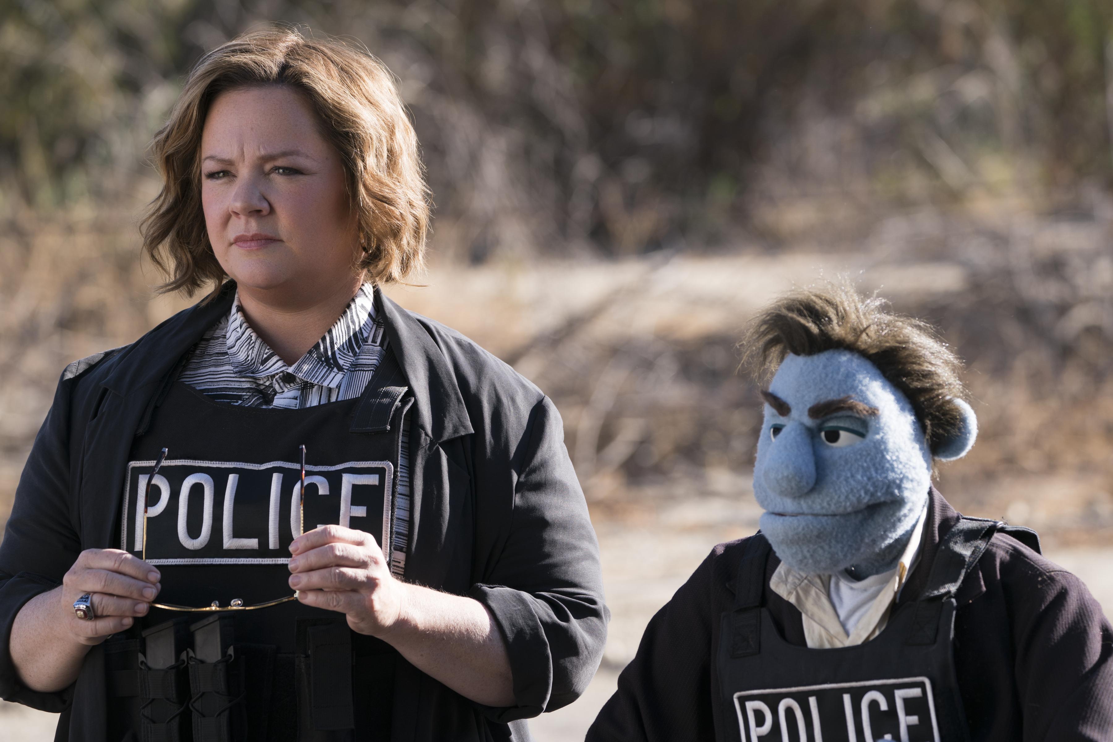 Estas son las peores películas del 2018 según los Premios Razzie