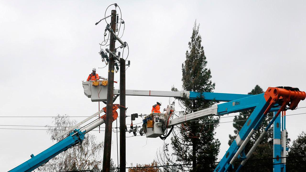 PG&E, dueña de la mayor eléctrica de EU, se declara en bancarrota