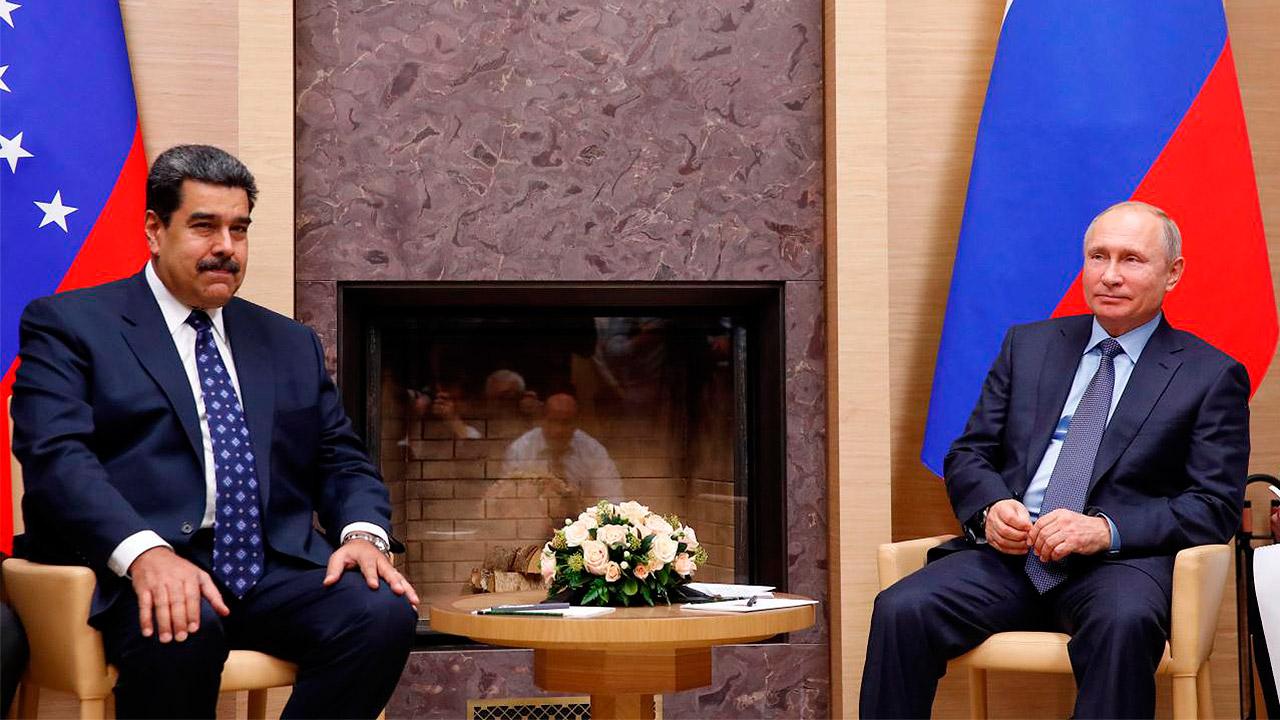 Rusia y Venezuela firmarán más de 20 convenios en economía y comercial