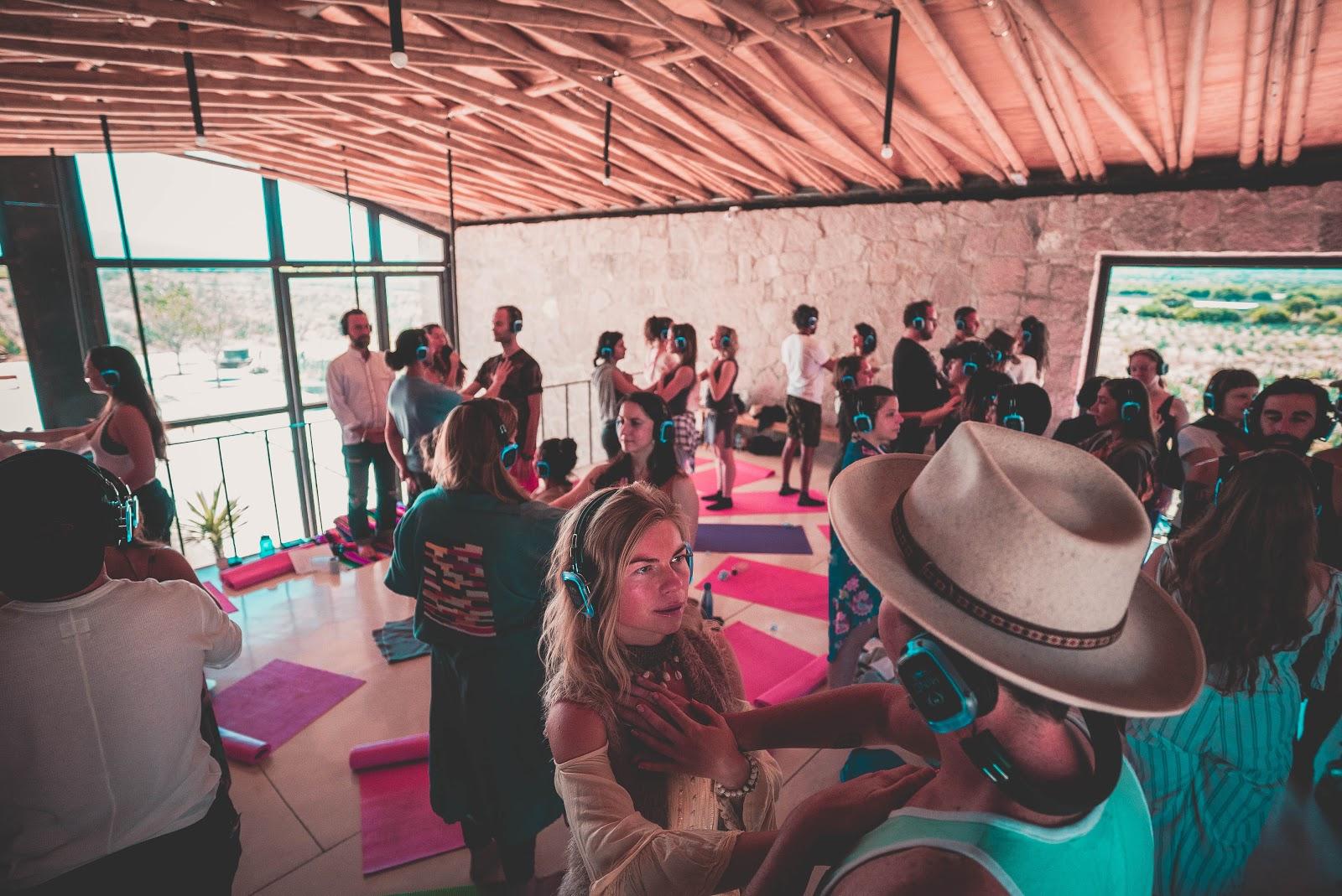 Restival Oaxaca