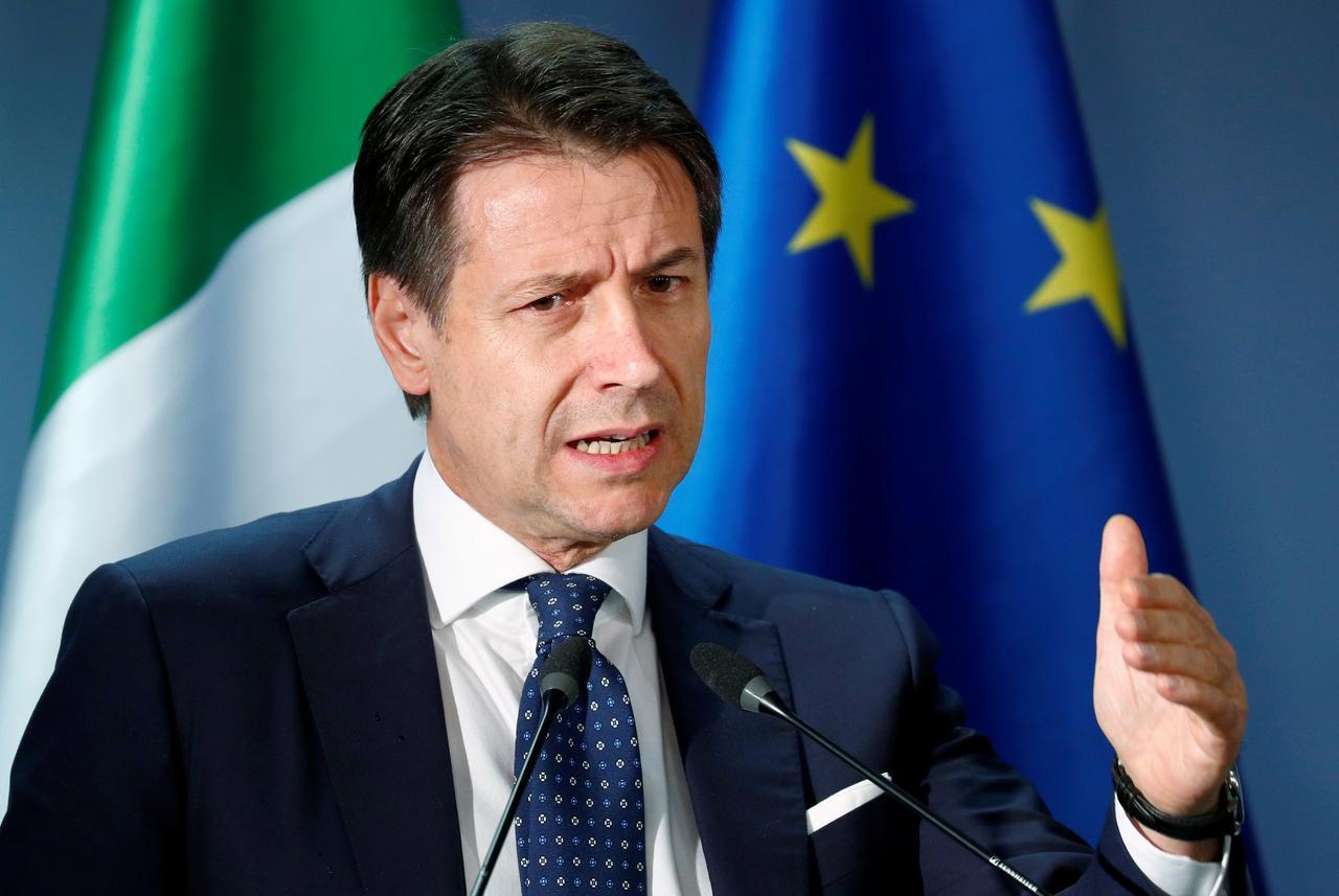 Economía italiana entra en recesión técnica