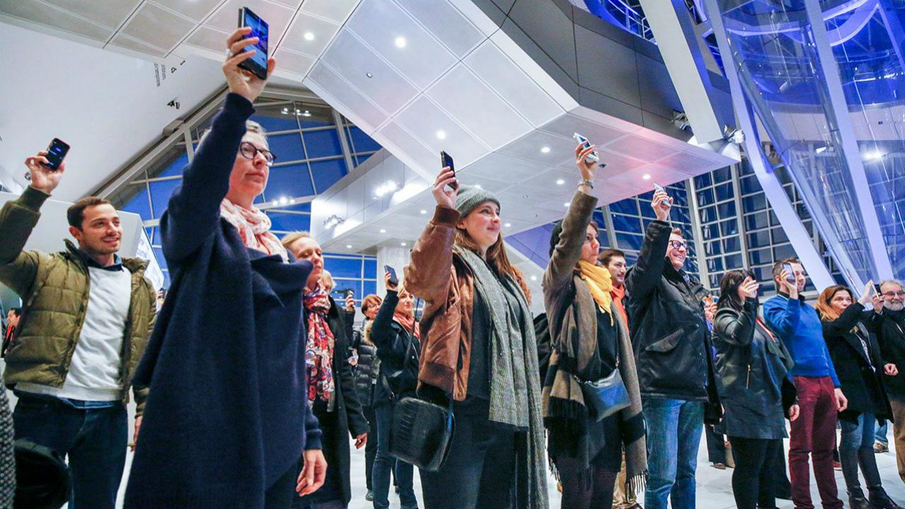 Estas son las cinco marcas de smartphones que más compran los mexicanos