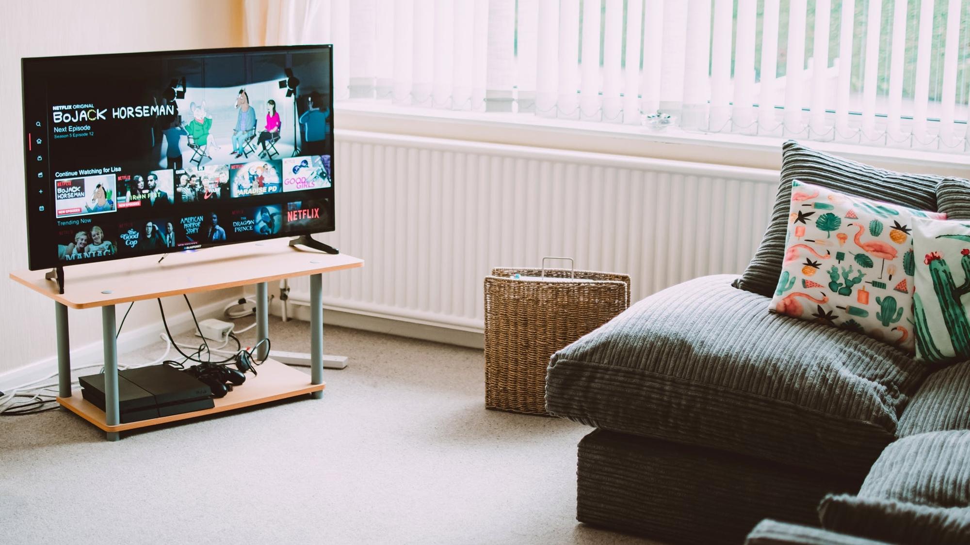 Smart TVs a precios bajos: tus datos personales pagan el resto del precio