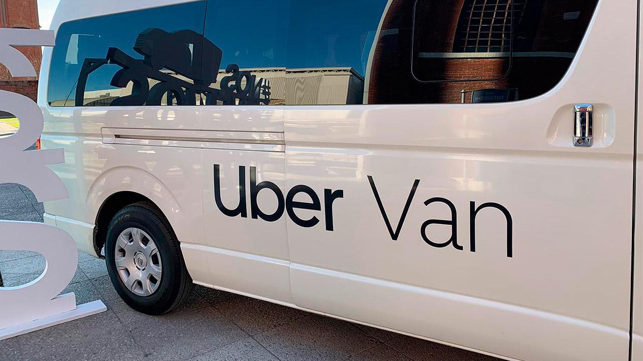 Uber lanza servicio de camionetas en Monterrey; hasta 85% más barato que UberX