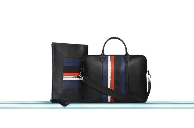 Longchamp se inspira en los viajes al espacio exterior