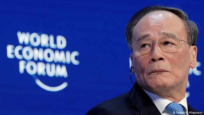 Davos 2019: la nueva visión de Occidente hacia China