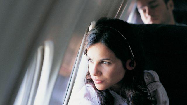 Descubre cómo elegir el mejor asiento en un avión
