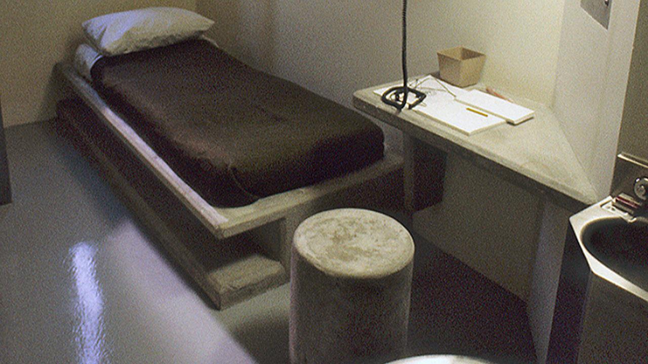 Así es la celda donde 'El Chapo' quedaría recluido de por vida