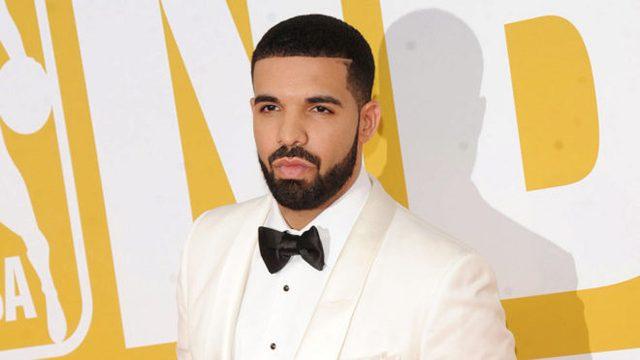 """Drake es uno de los elegidos con su éxito """"God´s Plan"""". Foto Reuters"""