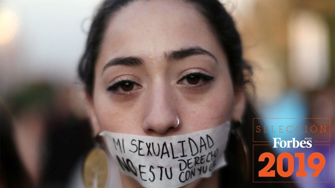 México, entre los 20 peores países para ser mujer
