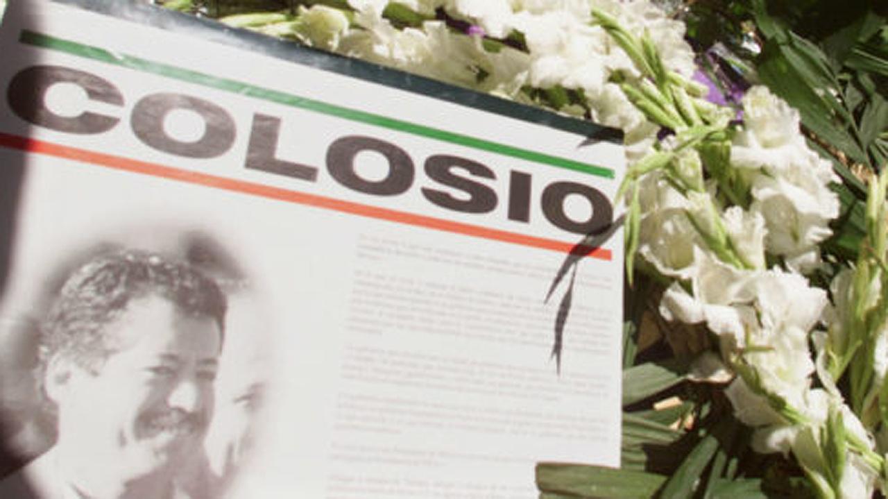 Revelan autopsia de Luis Donaldo Colosio a través de un video