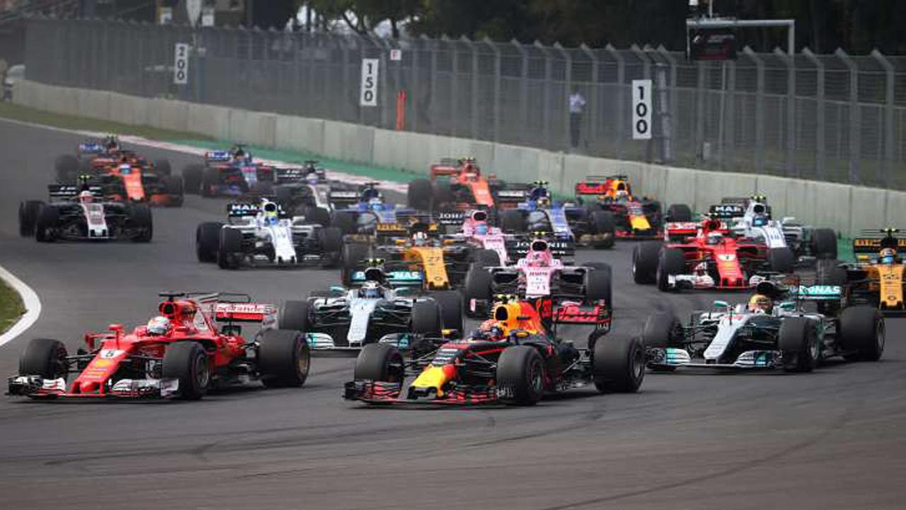La condición de AMLO para que la Fórmula 1 regrese a México en 2020