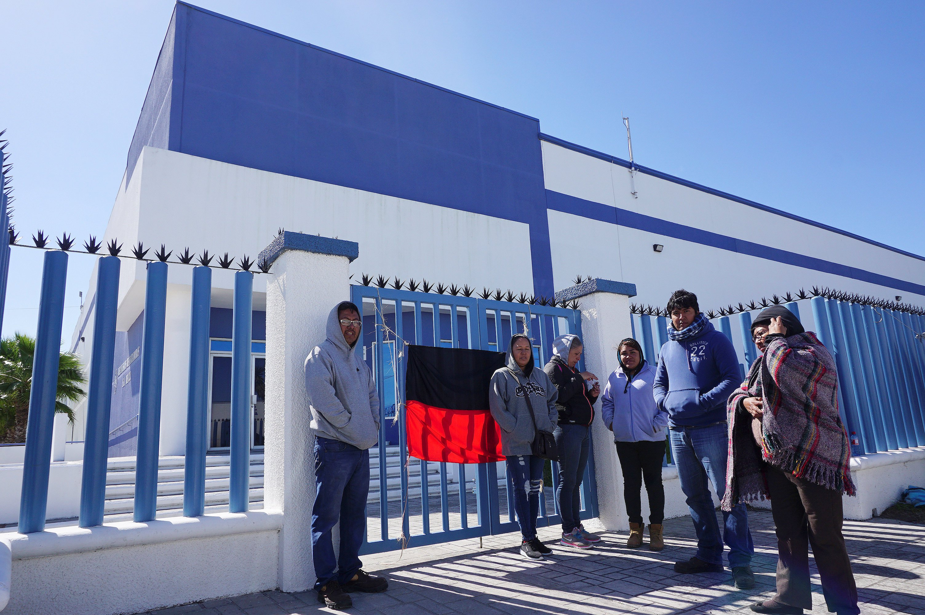 Anuncia sindicato fin al conflicto laboral en maquiladoras de Matamoros