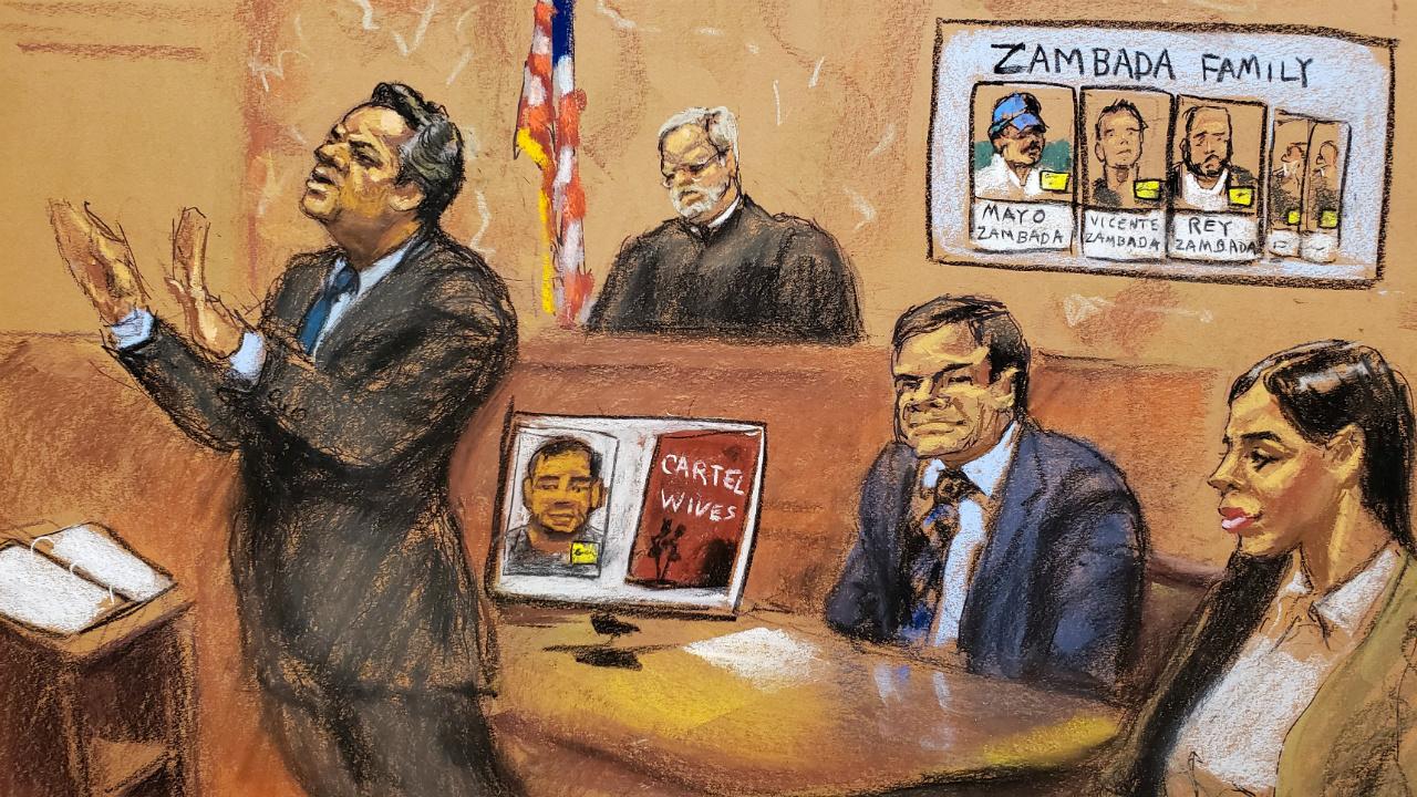 'Nos dolió': lamentan veredicto contra 'El Chapo' en su tierra natal