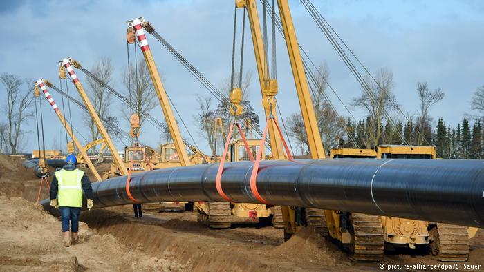 ANÁLISIS | La UE debe mantener el control sobre su seguridad energética