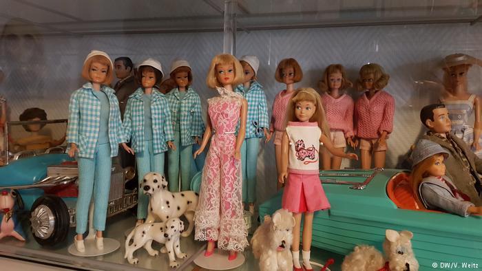 Barbie cumple 60: un juguete que se convirtió en objeto de colección