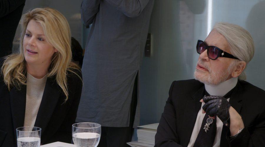 Netflix revela el legado de Karl Lagerfeld, el Káiser de la moda