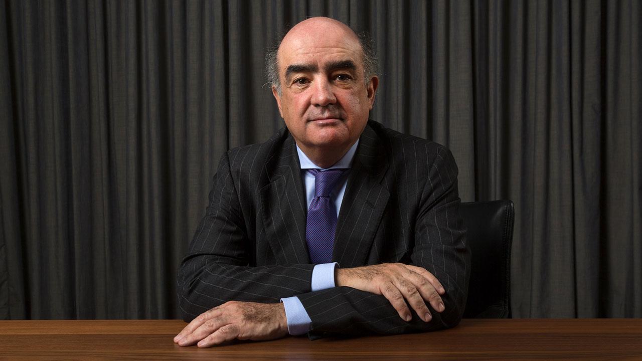 Exclusiva | 'No me preocupa ser investigado', dice Luis Téllez tras acusaciones del gobierno