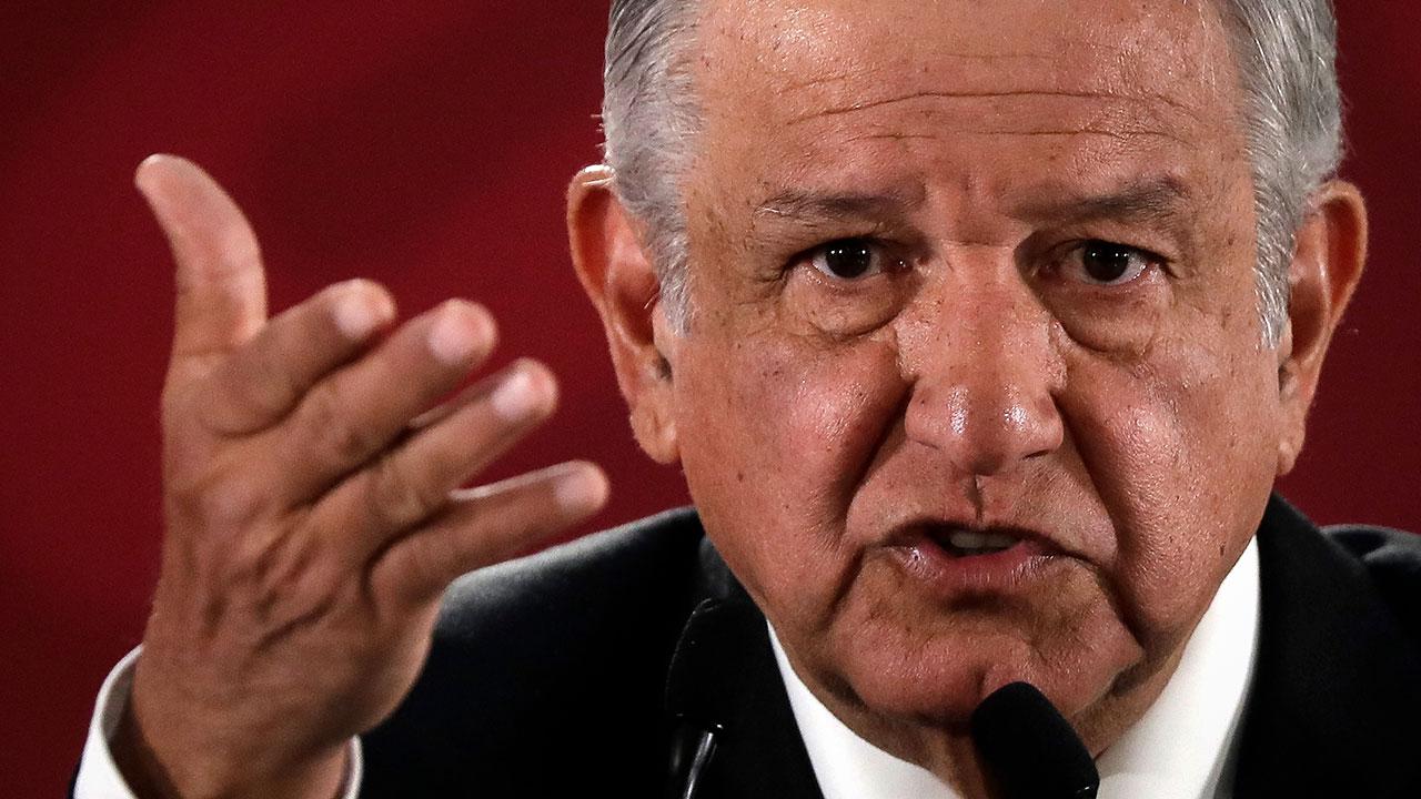 Díaz Ordaz es el culpable de la matanza de 1968: AMLO