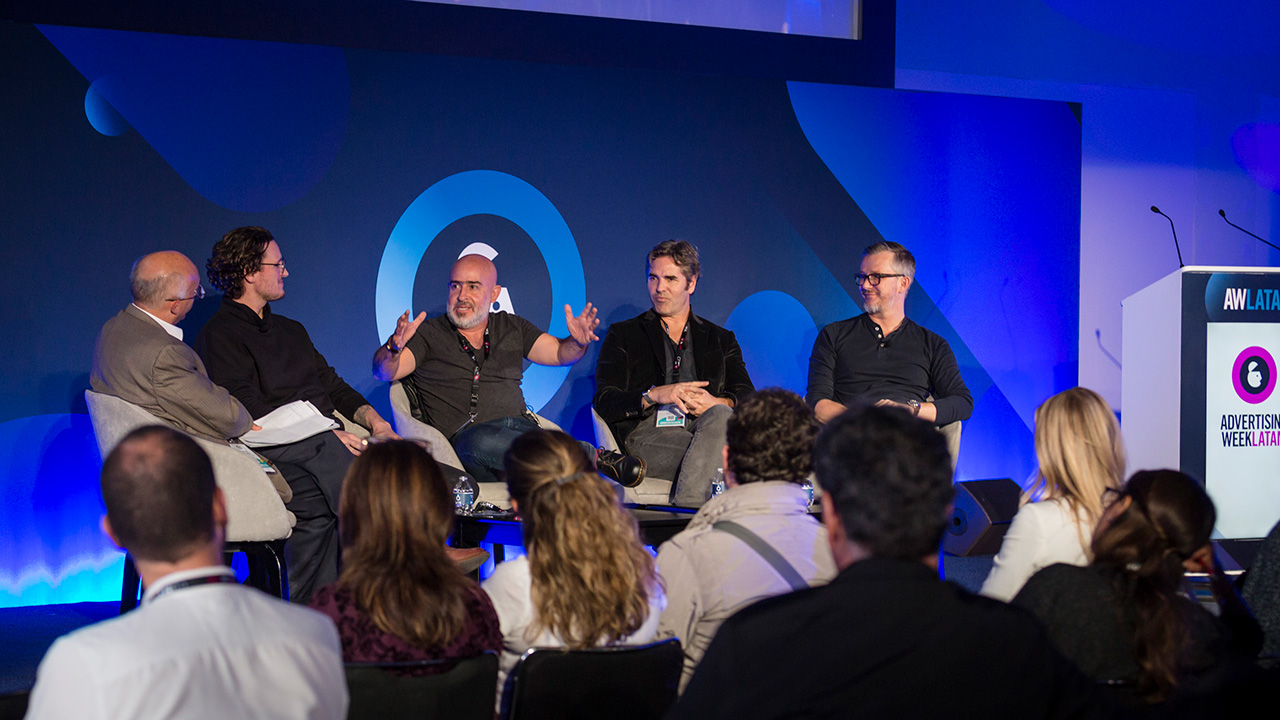 Advertising Week LATAM 2019: el encuentro definitivo del marketing global
