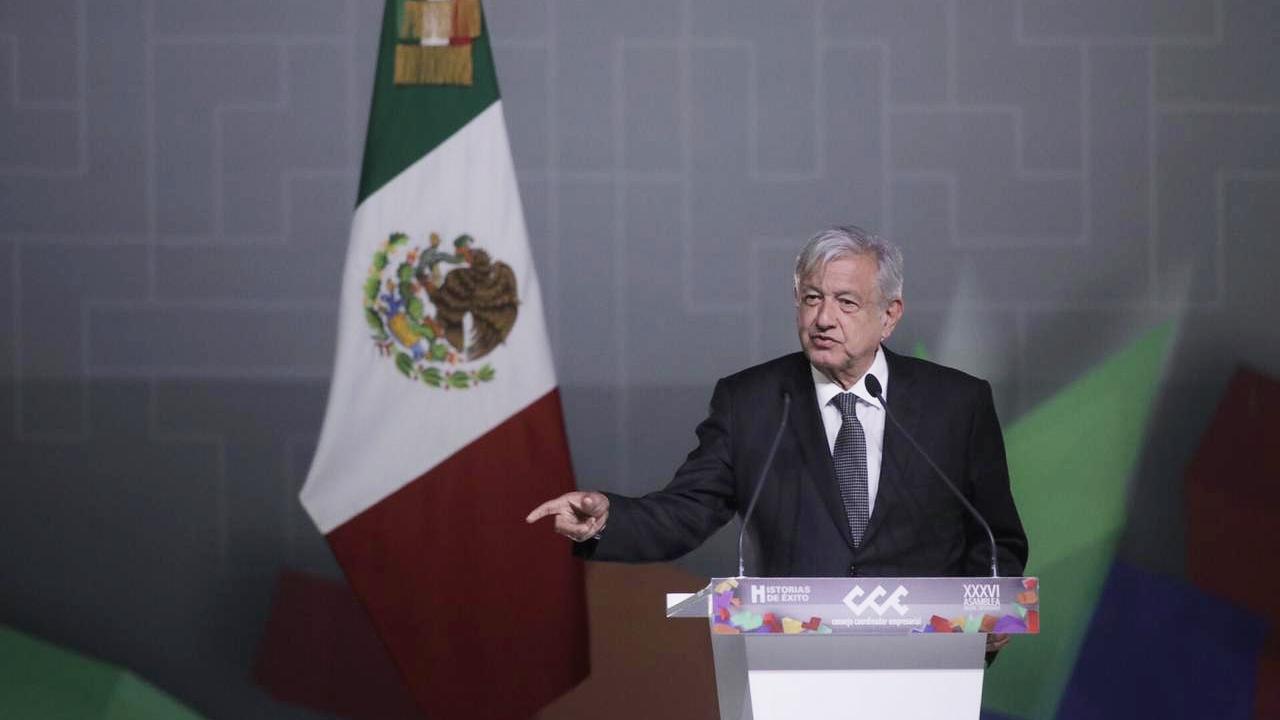 Lo bueno y malo de la economía mexicana en la era AMLO, según Coparmex