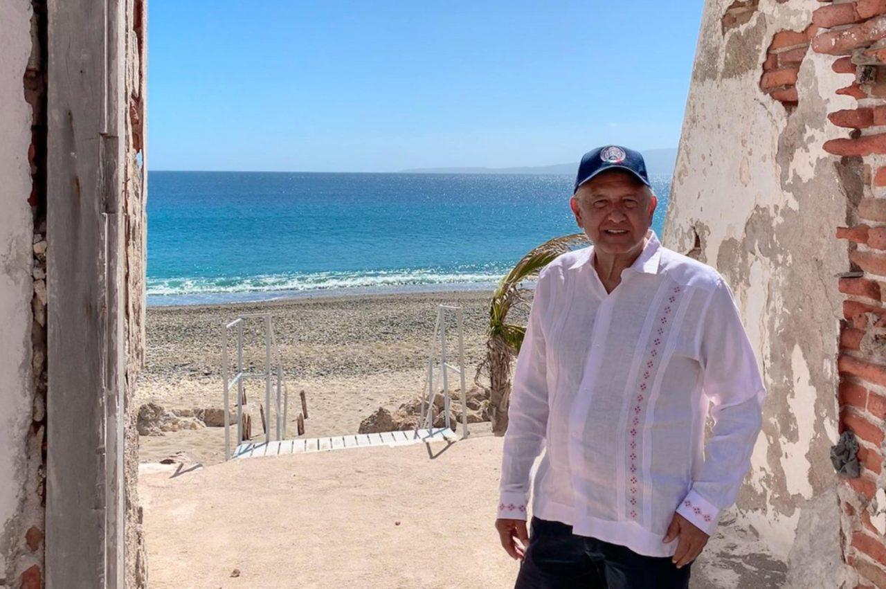 Islas Marías dejará de ser una prisión después de más de un siglo: AMLO