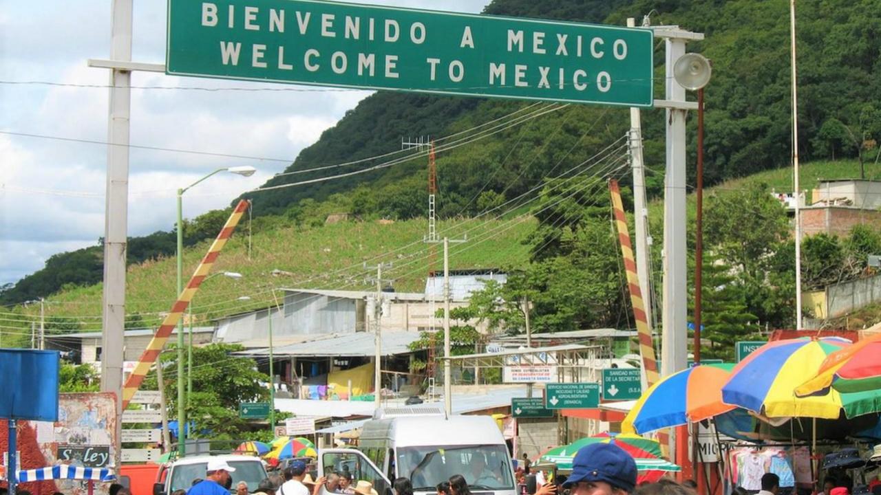 Más de 30 mil migrantes han sido detenidos en México en primer trimestre