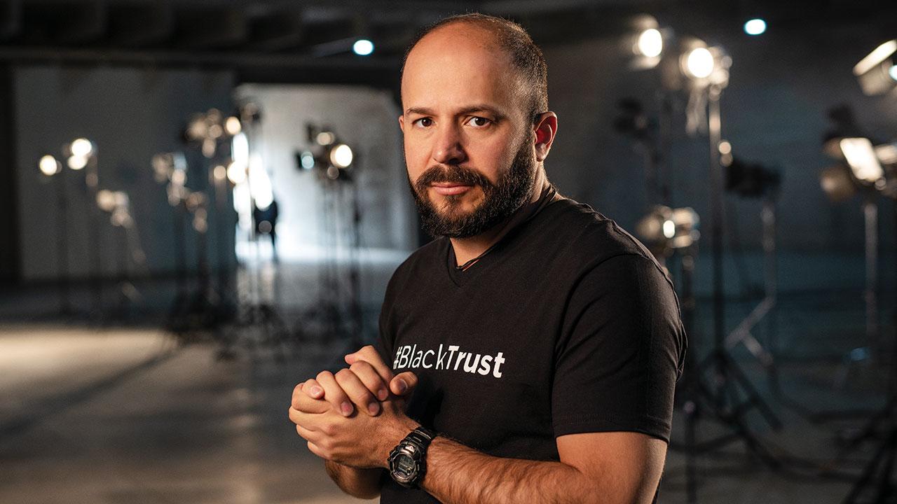 30 Promesas 2019 | Blacktrust, un emprendedor te ayuda a confiar en tus empleados