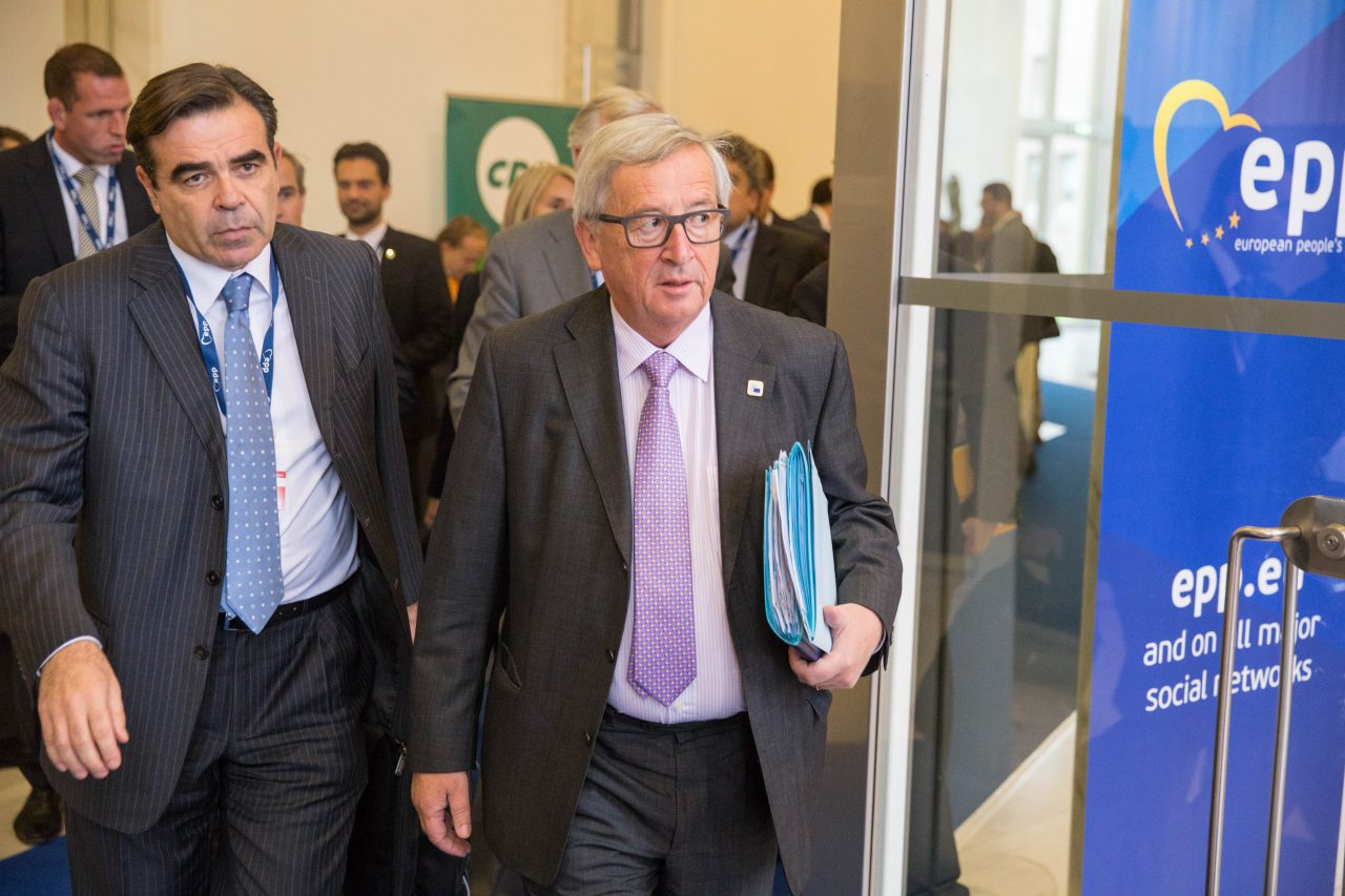 UE responderá sin demoras si EU impone aranceles: Comisión