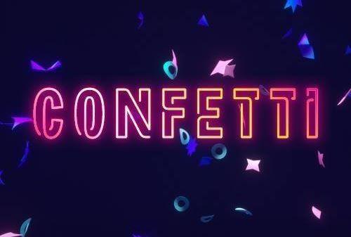 ¿Qué es Confetti? El juego de Facebook que suma legiones y regala dinero